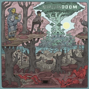 Bishop Nehru & MF DOOM - NehruvianDOOM  Album Download